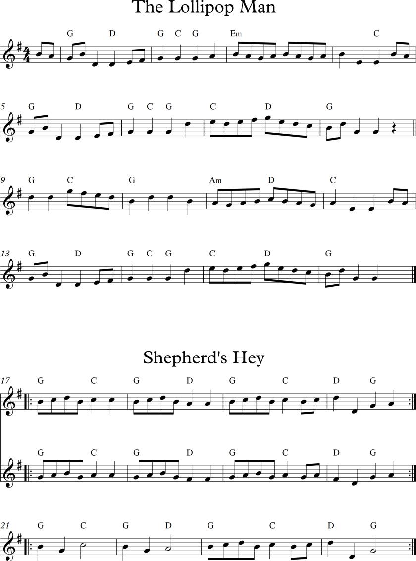 The Lollipop Man and Shepherd's Hey.png